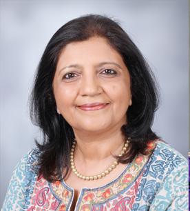 Sonal Zaveri